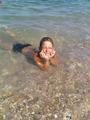 Я так хочу - чтобы лето не кончалось))) Мой сын