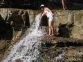 Водопад на Дольменах, Архипоосиповка.
