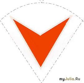 Интимная причёска треугольник