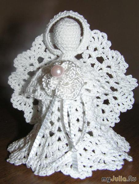 Раньше я думала, что вязание