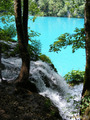Плитвицкие озера. Хорватия 2009