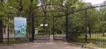 Черкизовский парк - зеленый островок среди городской суеты...