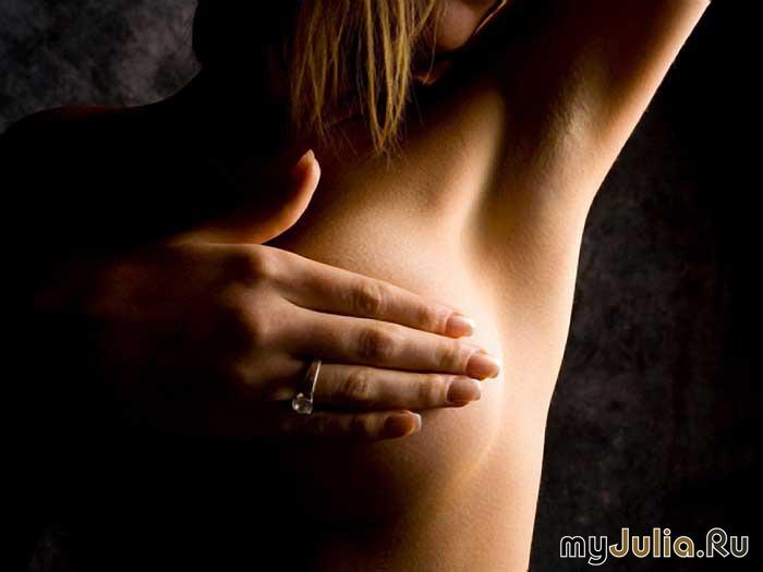Сонник женские груди