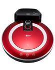 Умный пылесос-робот от LG обеспечивает комфортную уборку дома