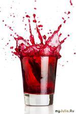 Пьем коктейль и не пьянеем