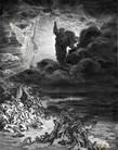 Ад в сказках и религии. Грешные души (часть вторая).