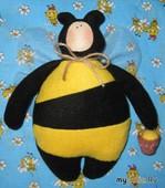 Пчелка-Тильда