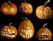 Гарнир для хэллоуина или Сердитая тыква