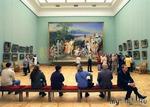 Правила поведения в музее и на выставке