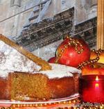 Праздничный еврейский медовый пирог - ЛЕКАХ