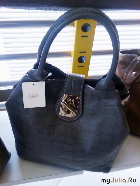 Девочки, сколько стоят сумки Furla в Италии? ощутимая
