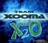 """Xooma WorlWide - """"Живая"""" вода"""
