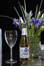 Dolce Iris – самый модный напиток: группа компаний EFES открыла fashion-бар Dolce Iris на Российской неделе моды.