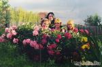 Цветы - как часть жизни