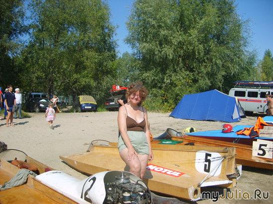 Дмитровоград, 2009, водно-моторный спорт