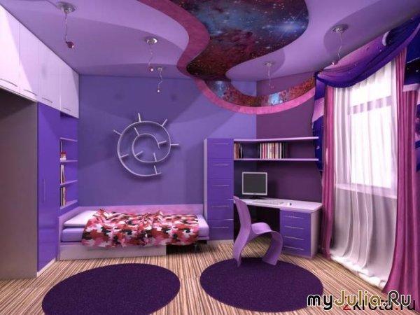 Креативные фото детских комнат =) Безумный дизайн и очень интересный подход.  Благо есть творческие люди...