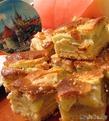 """Эстонский пирог """"Яблочные пирожные"""""""