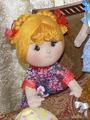 Кукла для Ярославы