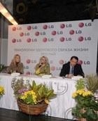 Технологии для здорового образа жизни от LG Electronics