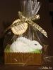 мыло Кролик,символ 2011года