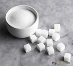 Сахар в нашем рационе и о том, как его контролировать.