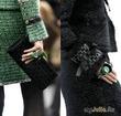 Chanel. предлагает уже давно.  Носите кольца и браслеты в цвет лака на...