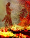 Аватар Леди Осень