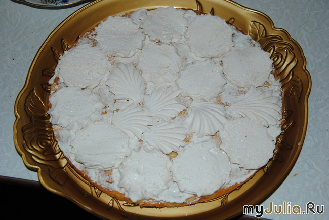 Тортилью изумрудная черепаха торт