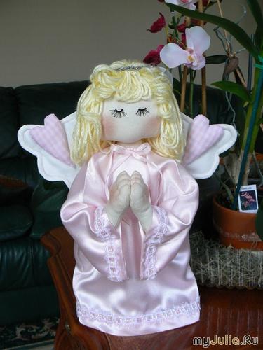 Просто ангел!!!