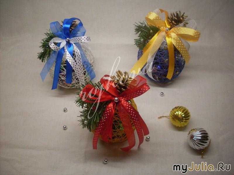 Подарок на Новый год своими руками идеи, мастер-классы с