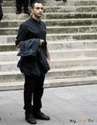 Рикардо Тиши - интеллектуал моды