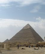 Жизнь под египетским солнцем. Часть 3.
