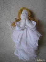 Мой снежный ангел
