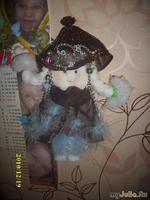 Моя куколка или всетаки фея