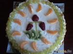 """Торт """"Хрустяшка"""" (вне конкурса)"""