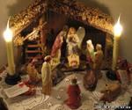 Поздравляю с Рождеством !
