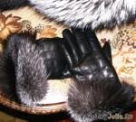 Эпатажная «монголка»: как сойти за рокера!