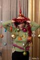 Вот и елку нарядили...можно встречать Новый Год!