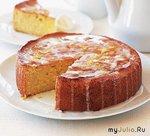 Морковный пирожок для года Кролика!!