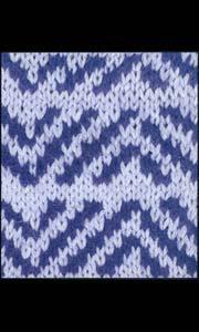 схема вязания квадратов для пледа из журнала чудесный крючек, вязание...