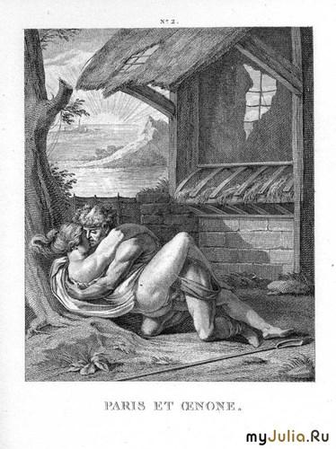 Секс в произведениях