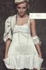 модное гламурное платье