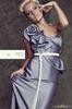 зксклюзивное платье на корсете