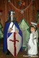 Рыцарь и Ангел