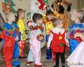 Снежинки, гномы и петрушки в новогодней сказки!