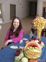 Елена ТАБАЕВА: Очень хочется устроить карвинг-тусовку