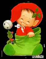 Новогоднее счастье