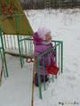 Зима, мороз, и мы гуляем! (вне конкурса)