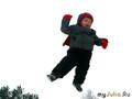 Я снежииинкаааа!!!