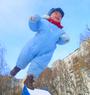 Я снежииинкаааа!!! № 2 (Вне конкурса)